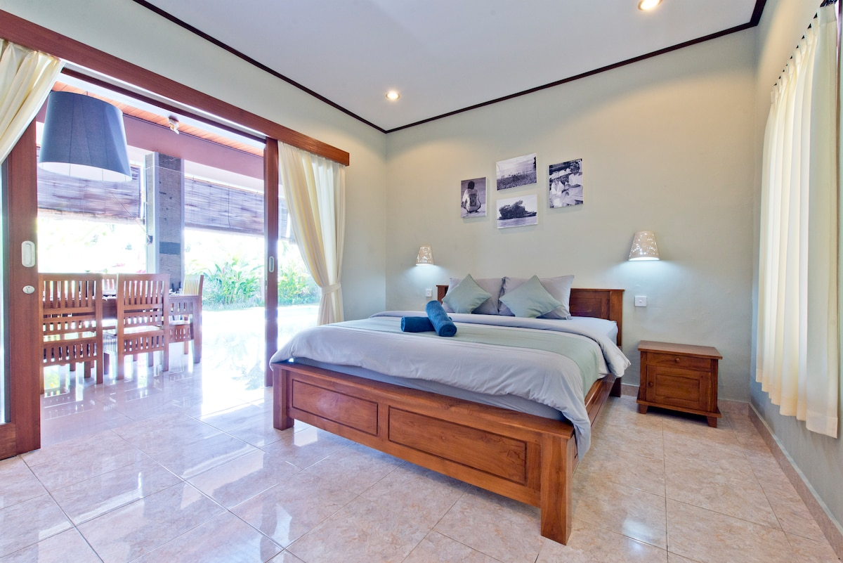 Luxury Villa Divinka,great location