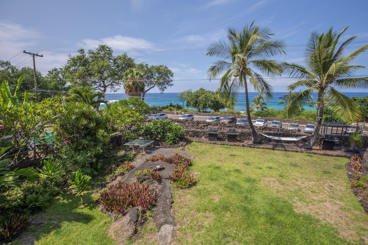 Kona Beach Suite
