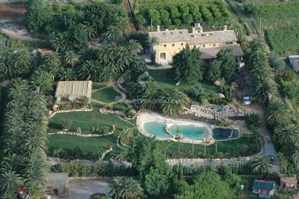 Agriturismo Paradiso di Barchi