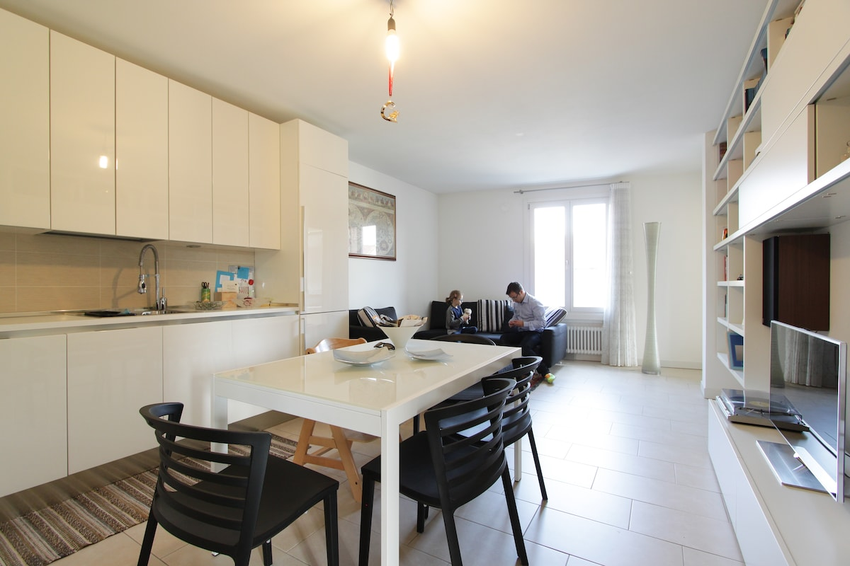 Cosy flat in City Centre!