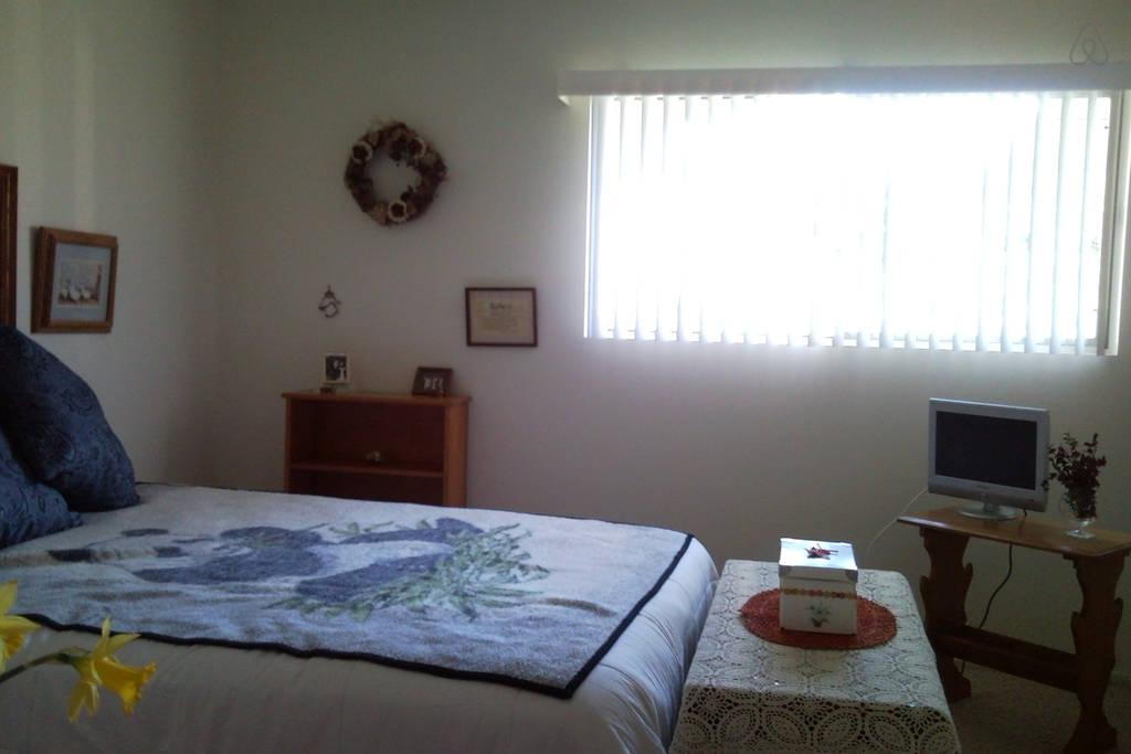 Serenity Ojai California Bedroom 2