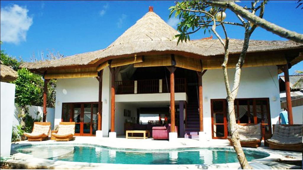Villa Bambou Prada