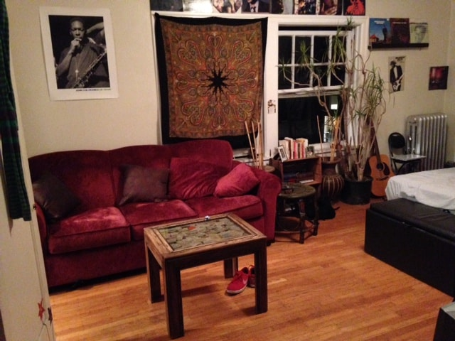 Large Studio off of NW 23rd Avenue