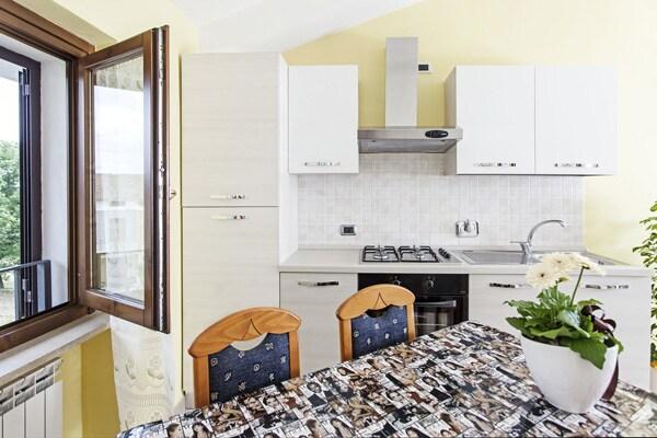 Accogliente appartamento ad Assisi