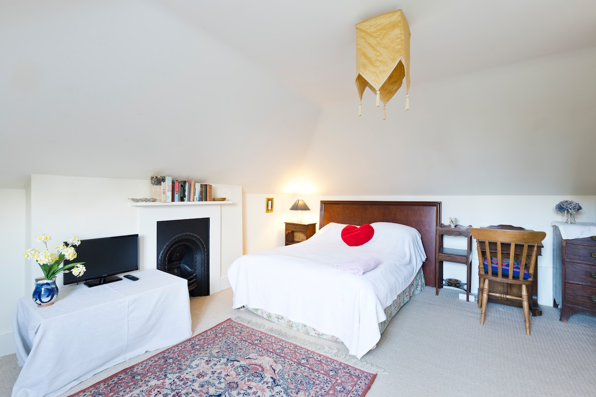 Spacious room nr Hampton Court Pa