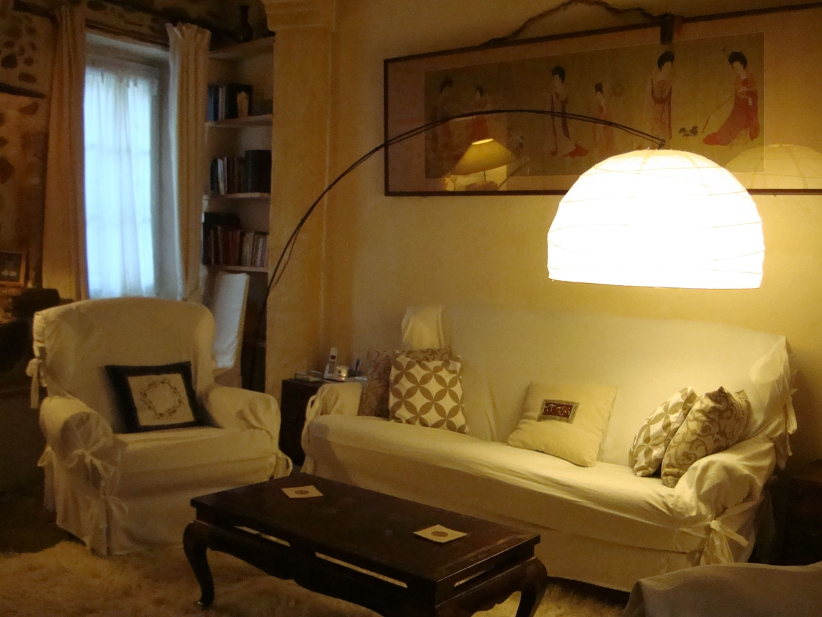 A Comfortable Home Awaits You