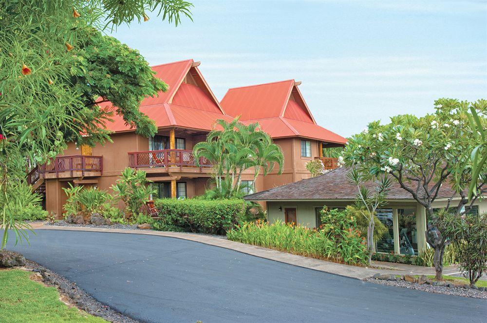 2 bed Wyndham Kona Hawaiian Resort