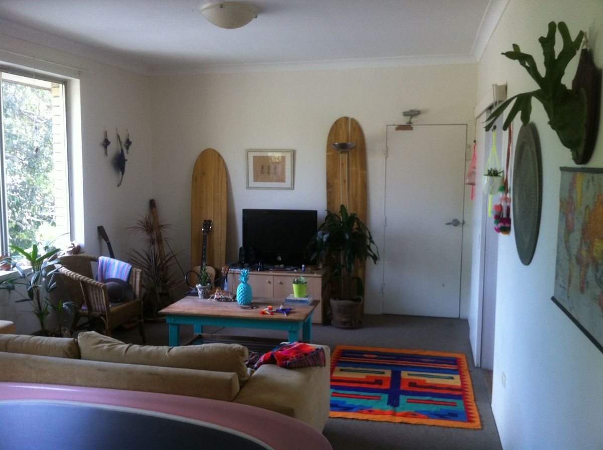 Bronte room for rent over NYE