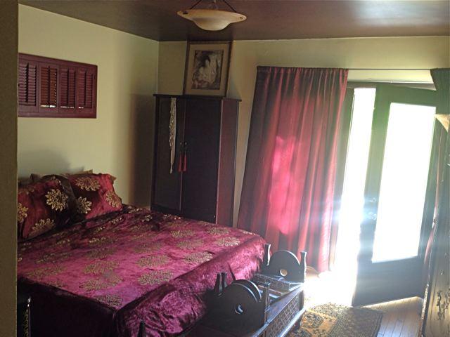 Cozy Room/Private Patio & Entrance