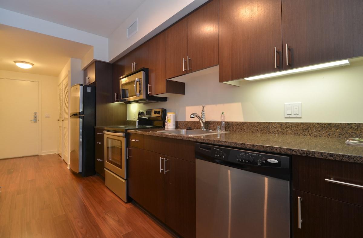 Luxurious Apartment in Bellevue