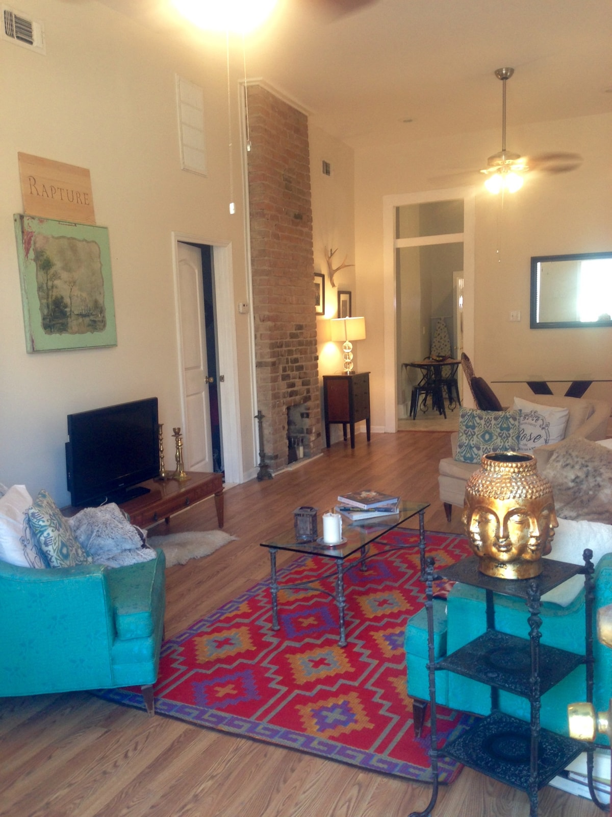 Close to French Quarter! Affordable