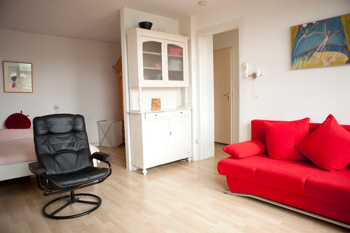Lovely Privat Apartment + long term