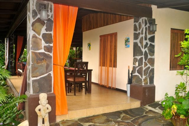 Private Guesthouse, Pool & Gardens