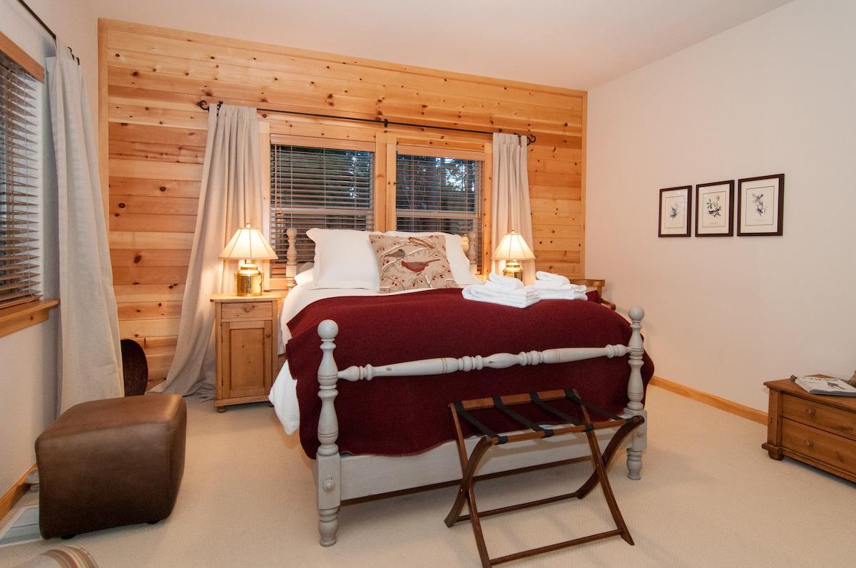 Luxury 3 Room Suite-Tahoe Donner