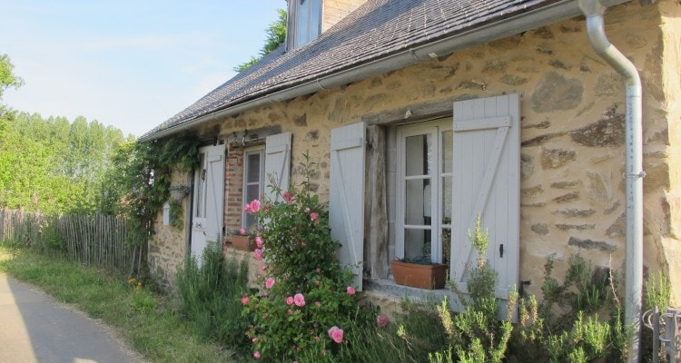 A Romantic Cottage set in Rural French Countryside, child and pet friendly!