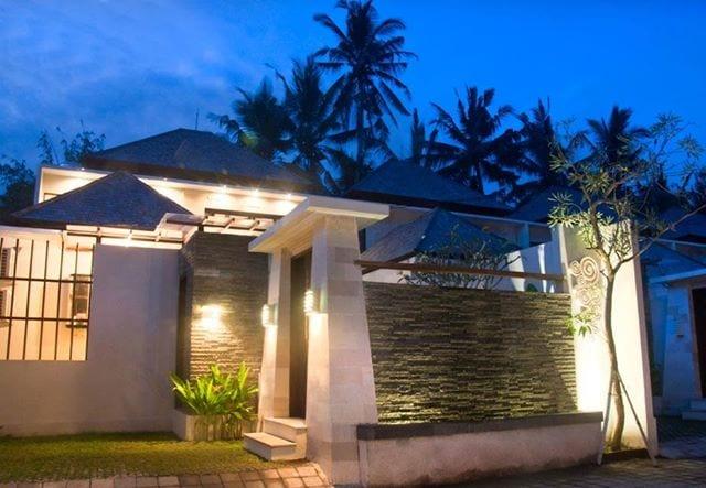 Our Beautiful Ubud Home