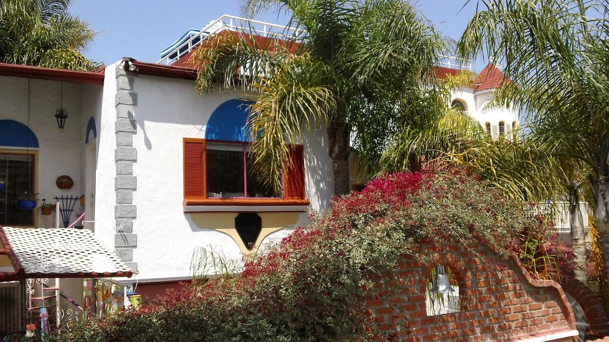 Welcom VIP Palmas Playas de Tijuana