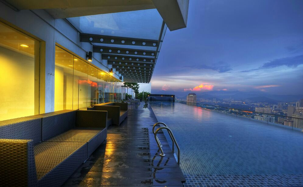 Exclusive Stay #1 at Regalia KL