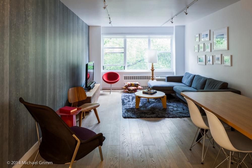 Luxury Greenwich Village apartment