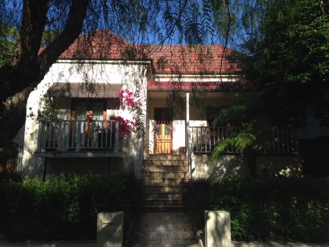 Bright Spacious Summer Hill Home