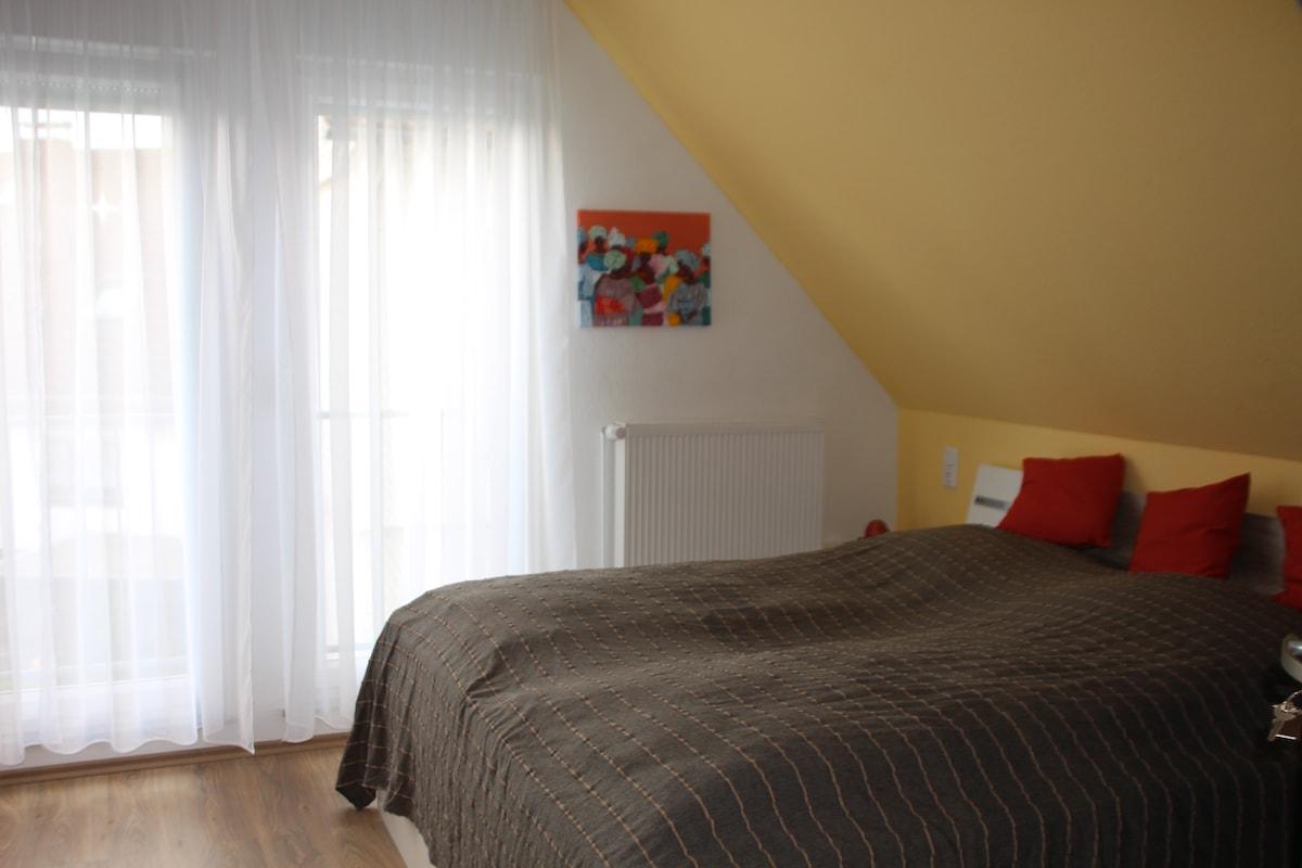 EDOs private Zimmervermietung