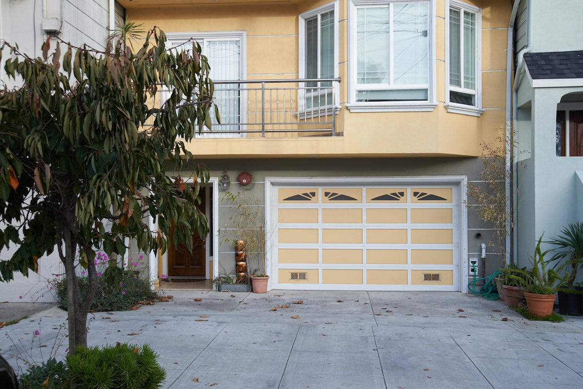 1BR Close to Beaches, Hiking