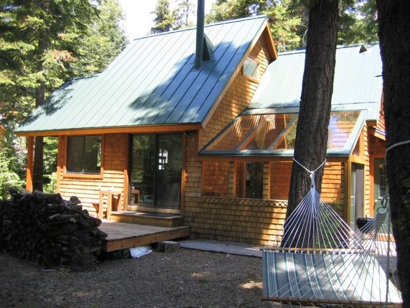 Sweet little Tahoe hideaway