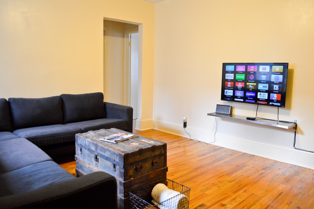 Great Large 1 Bedroom Apartment