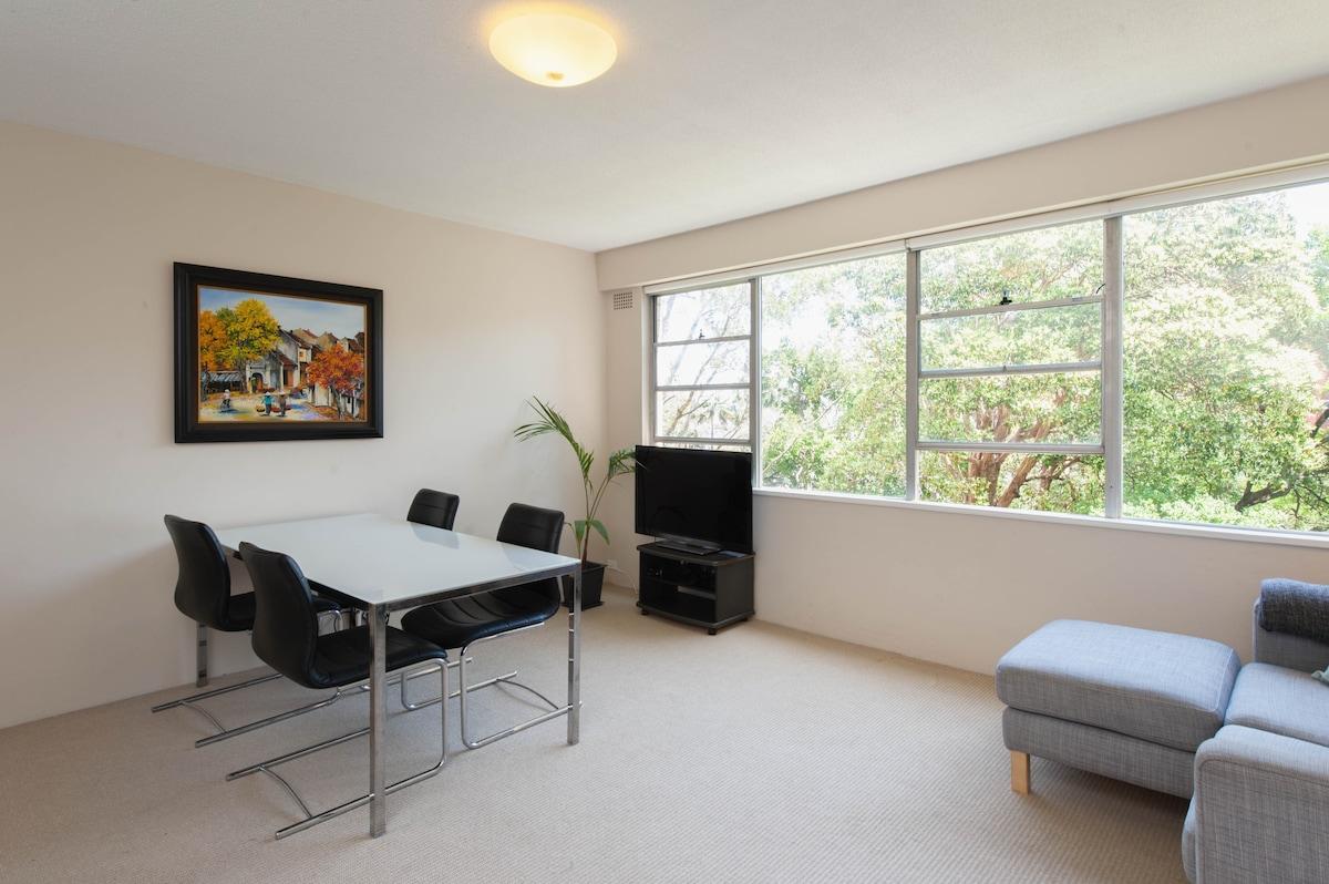 Sydney Apartment close to Harbour!