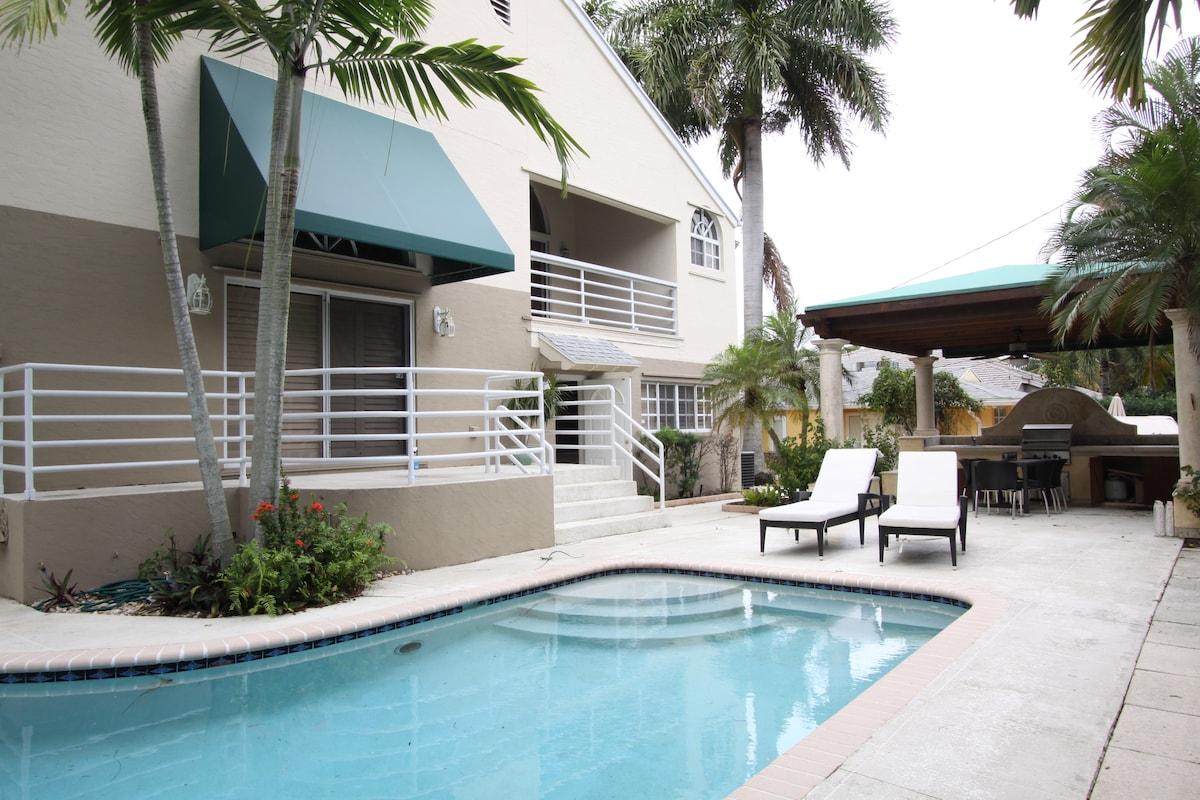 Desirable East Boca Raton