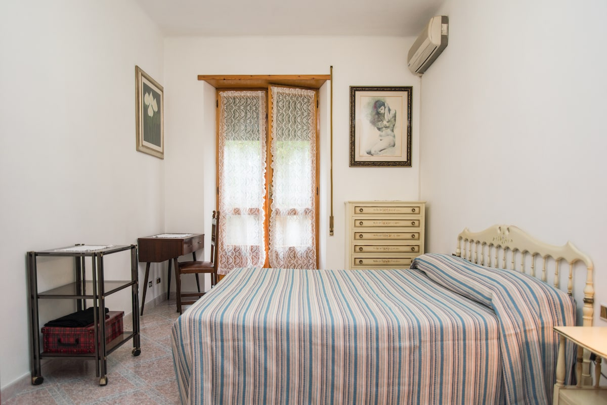 Double room in San Giovanni