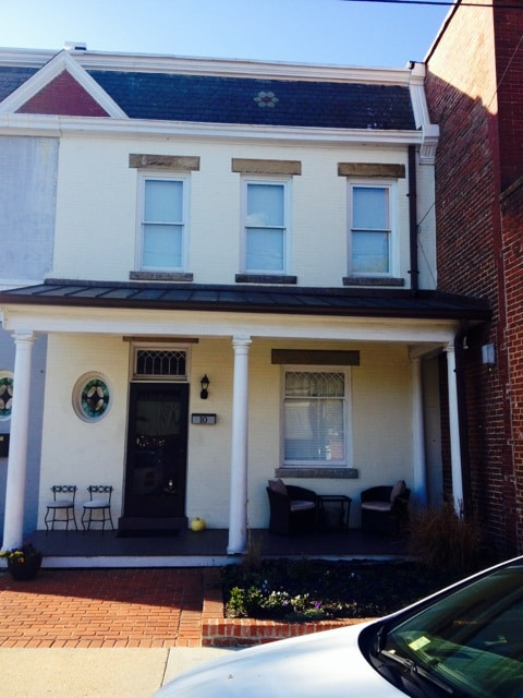 3 bed 2.5 bath Luxury Carytown Home