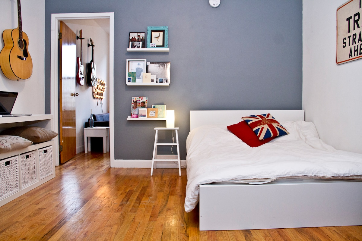 Beautiful One-Bed - UES, Manhattan
