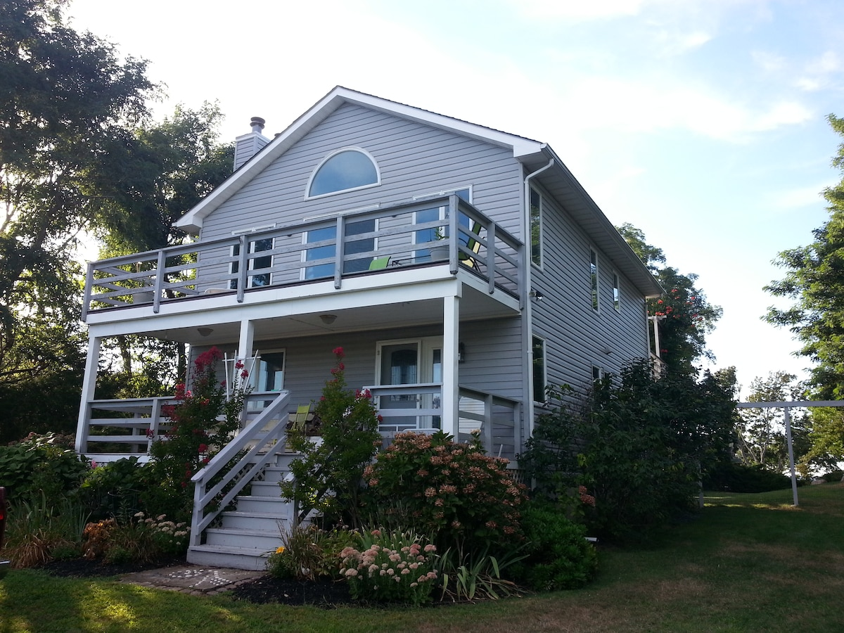 North Fork Beach House