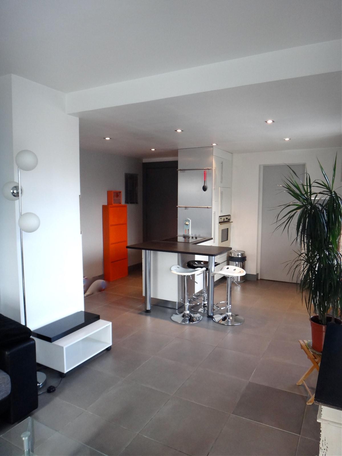 Appartement à Annecy Idéal Couple