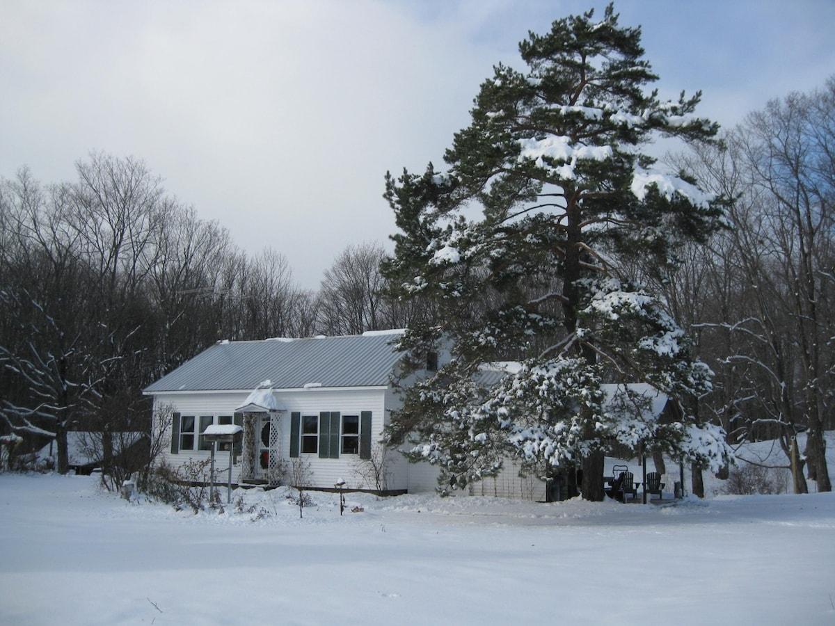 Breeze Hill Cottage