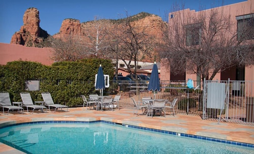 Bell Rock Inn Sedona