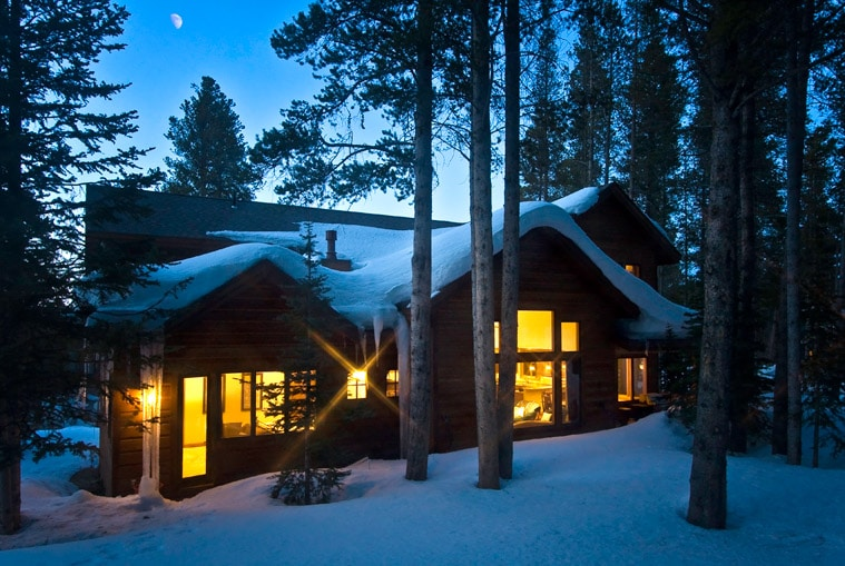 Breckenridge Luxury Home