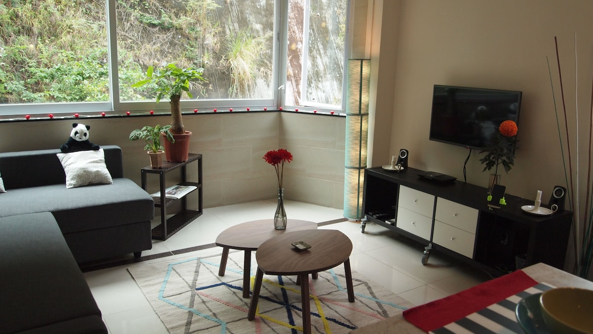 New Apartment near Causeway bay !