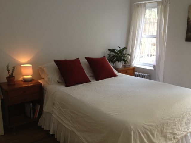 Brooklyn Apartment in Great Locale