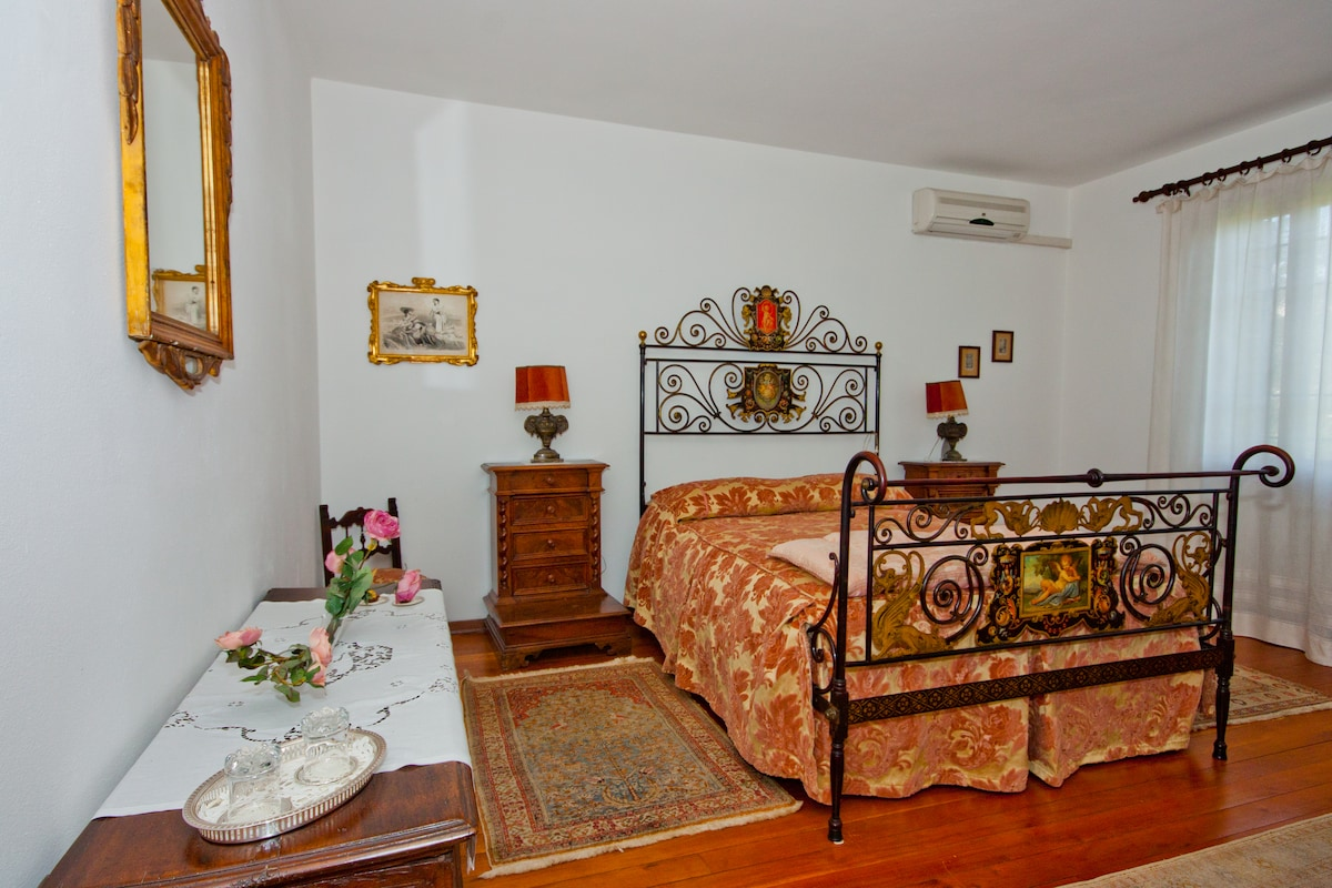 B&B Villa Lisetta - matrimoniale