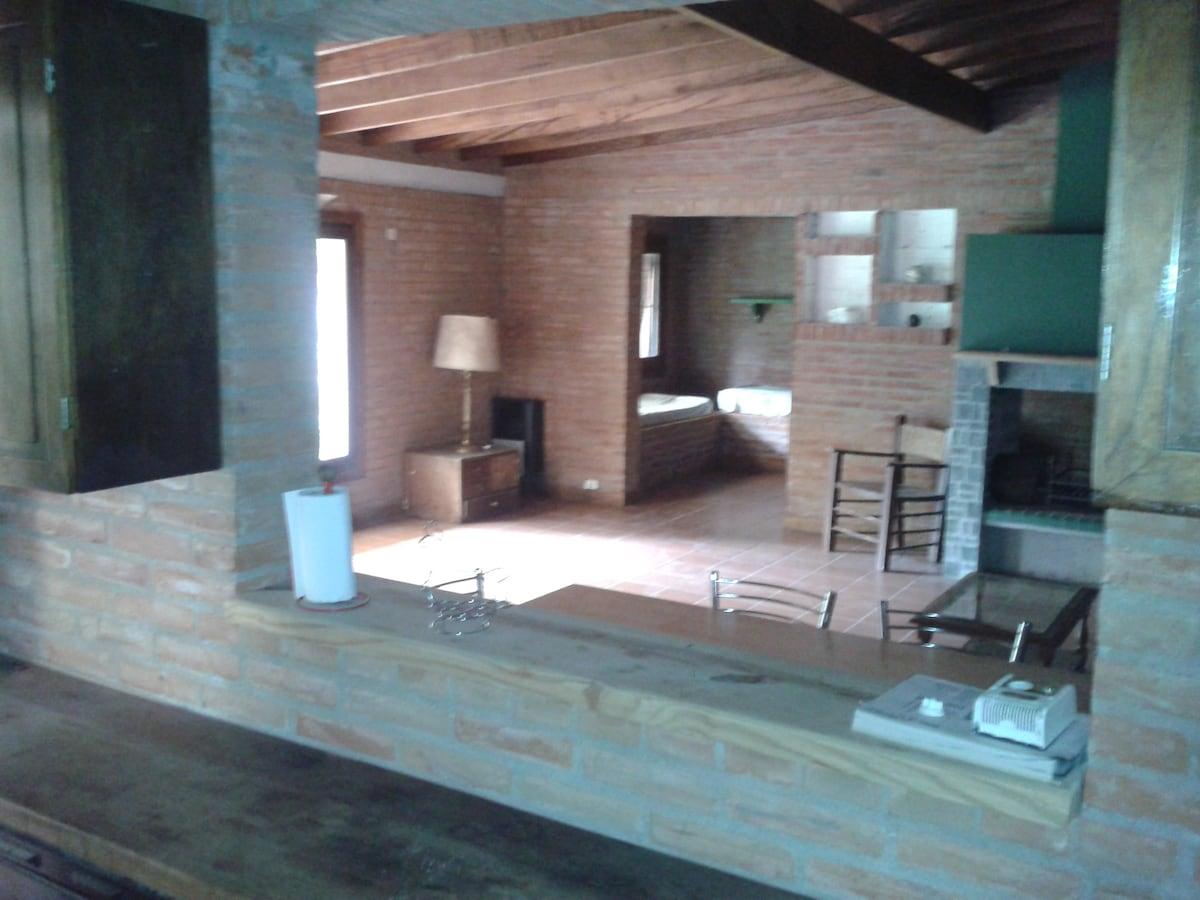 Una casa para descansar $650/dia