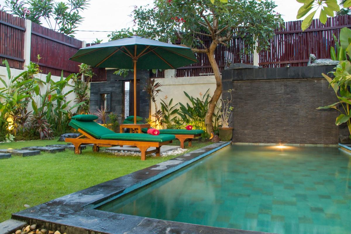 Shalom Villa Seminyak Bali