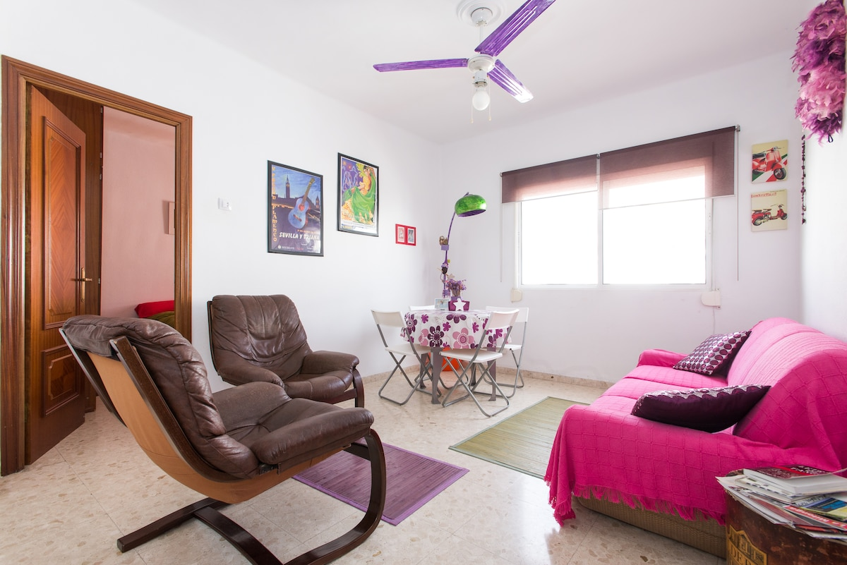 Seville Apartment Centric Flamenco