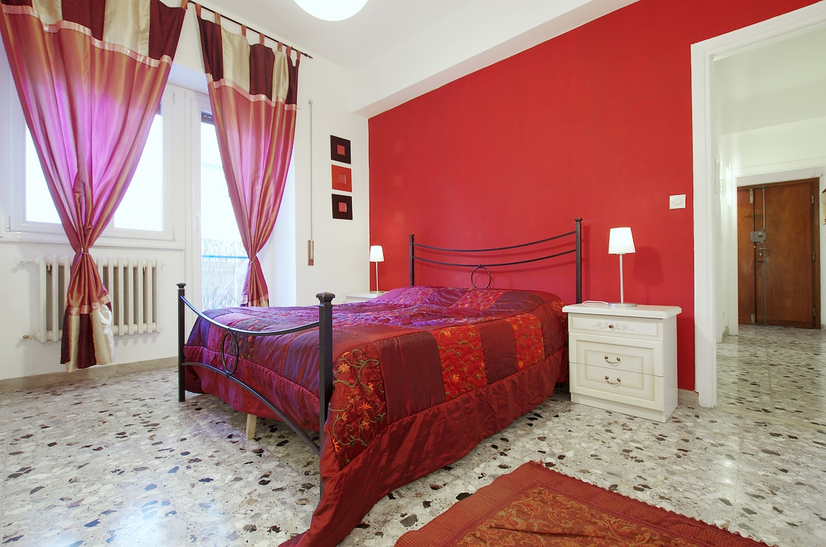ST PETER RED GAUL AP WITH TERRACE