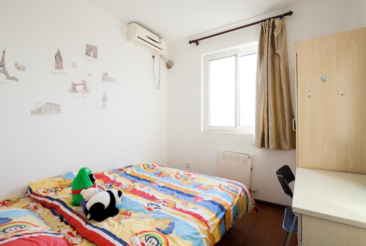 Sweet Room in Beijing