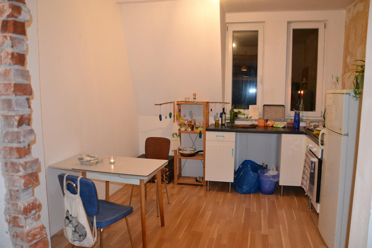 Cosy apartment in the Viertel