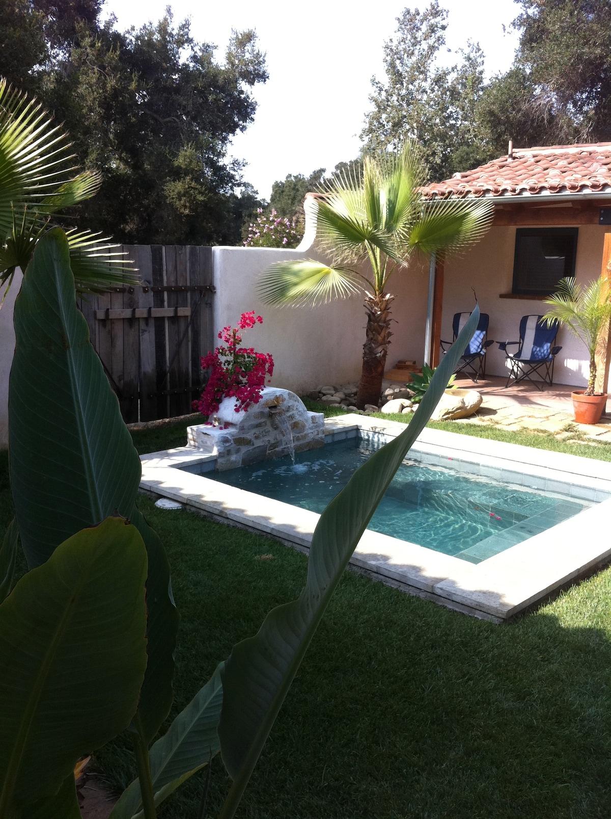 Beautiful Spanish Style Home