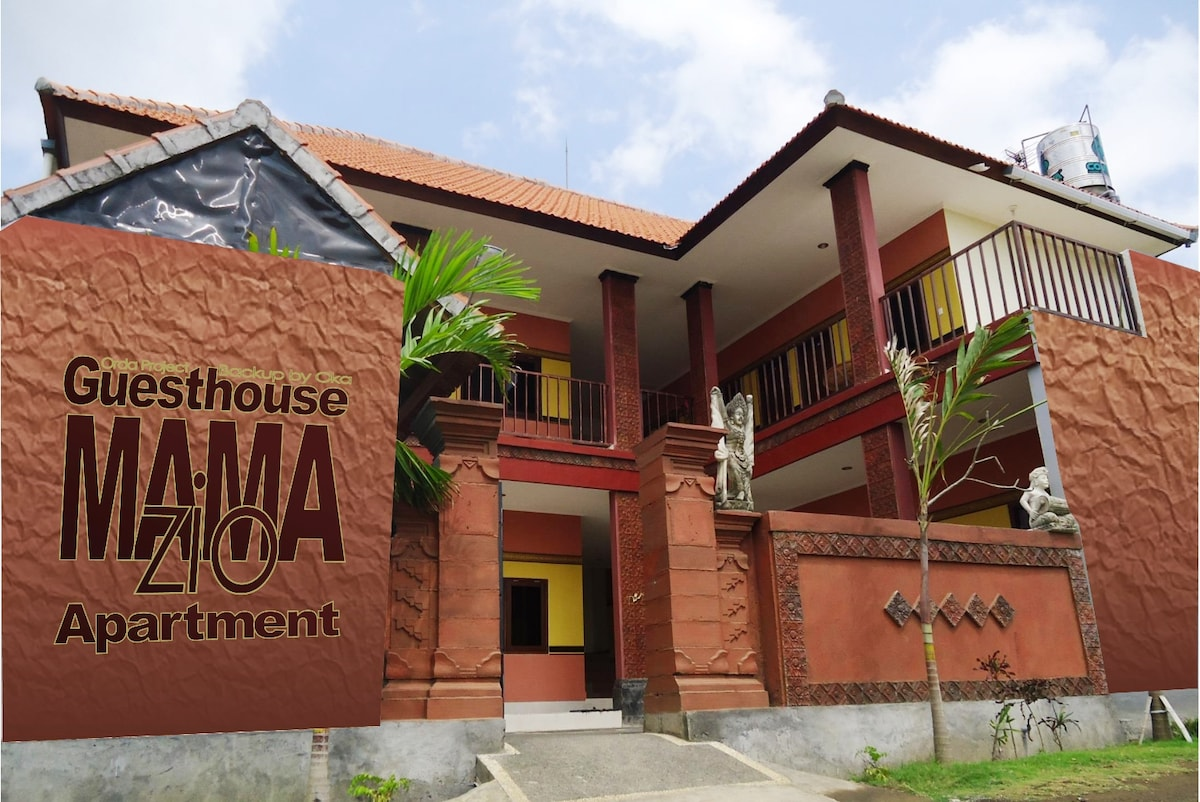 Guest house MAMA ZIO Apartment