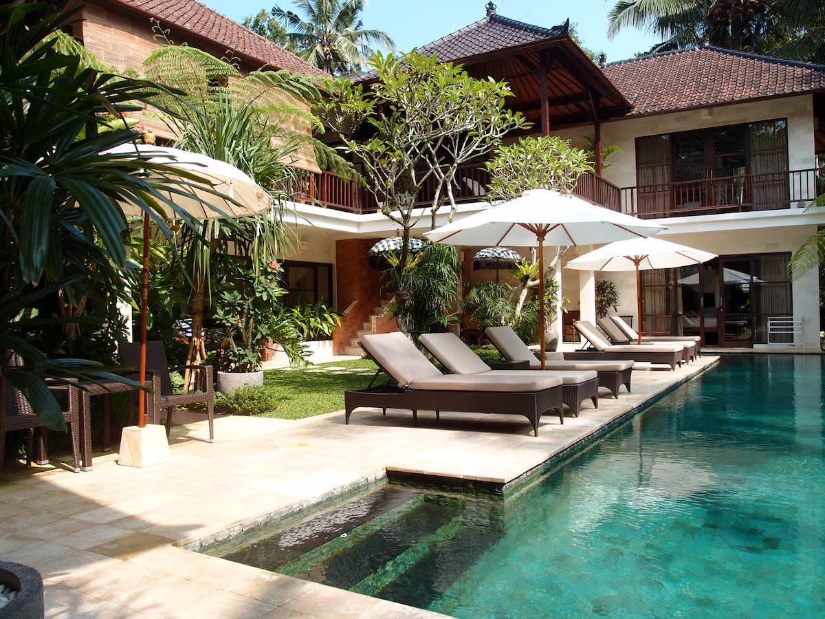 UBUD's No One B & B - ADULT ONLY